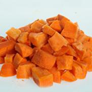 porkkanakuutio